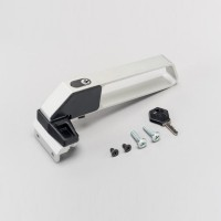 Aldabilla 160mm con llave