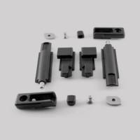 Kit para cierre de batientes simple